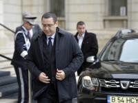 S-a razgandit. Victor Ponta spune ca nu mai declanseaza suspendarea lui Basescu daca se constata ca a incalcat Constitutia