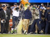 Super Bowl, cea mai mare audienta din istoria televiziunii americane. 111 milioane de americani l-au urmarit