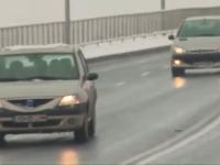 Dosare penale pe numele soferilor care incearca sa aduca in Romania masini cu numere provizorii
