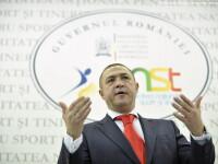 Rudel Obreja, arestat dupa ce ar fi cerut un milion de euro pentru a