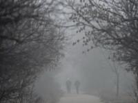 Vreme calda, cu ceata si conditii de burnita dimineata. Temperaturi de pana la 14 grade Celsius