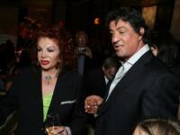 Jackie Stallone, la 92 de ani. Cum arata mama lui Sylvester, dupa nenumarate operatii estetice