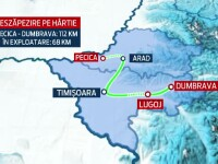 Romania, tara cu infrastructura la pamant, mai stabileste o