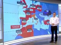 Dacia pleaca din cauza autostrazilor? Razboi al declaratiilor intre Basescu si Ponta