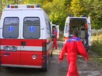 Medic din Brasov, acuzat ca a operat un copil la piciorul sanatos. Explicatia doctorului: S-a intamplat in graba
