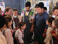 Romanii au talent, sezonul 4, vineri, 14 februarie. Smiley si Pavel Bartos vorbesc despre cum s-a schimbat echipa