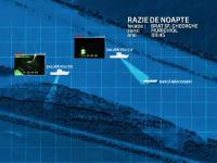 Drumul sturionilor spre disparitie. Braconajul ameninta programele de repopulare cu cel mai valoros peste din Romania