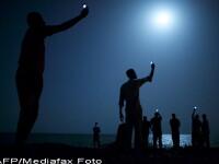 O poza realizata pe o plaja din Africa a castigat premiu premiul I la cel mai prestigios concurs de fotojurnalism din lume
