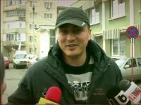 Cristian Cioaca a intrat in silenzio stampa. Fostul politist este nerabador sa se intoarca la munca si sa imbrace uniforma