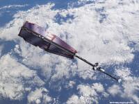 Un satelit rusesc se va prabusi pe Pamant. \