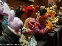 A murit unul dintre cei care au dus mai departe mostenirea creatorului papusilor Muppets. Confirmarea a venit pe Facebook