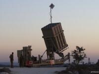 Israelul se lauda ca a dezvoltat o tehnologie militara ca in Razboiul Stelelor: \