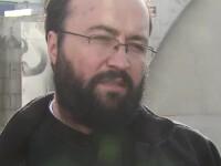Visarion Alexa, duhonicul Iuliei Ionescu: \