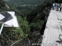 Concluzia accidentului care a indoliat Romania. Soferul a fost de vina pentru romanii morti in prapastia din Muntenegru