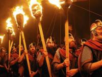 Apocalipsa vikinga: Sfarsitul lumii vine pe 22 februarie, potrivit legendelor nordice