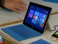 MWC 2014. Microsoft Surface 2, tableta si laptop intr-un singur pachet. Ce are deosebit fata de alte produse de pe piata