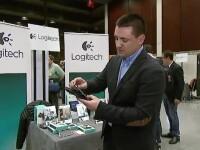 MWC 2014. Cum arata accesoriul care iti transforma smartphone-ul in consola de jocuri