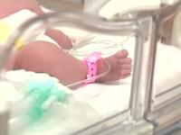Un bebelus a supravietuit unui avort si s-a nascut perfect sanatos