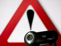 Milioane de utilizatori Yahoo, afectati. Agentiile de spionaj NSA si GCHQ au colectat imagini din conversatiile pe webcam