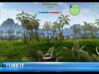 iLikeIT. Romanii care castiga bani din jocurile pe tableta. Cel mai nou titlu, Radiation Island, e in topul descarcarilor