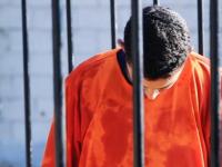 Jihadistii din Statul Islamic l-au ars de viu pe pilotul iordanian, luat ostatic. Cum razbuna Iordania executia sadica