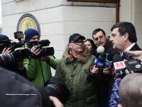 Avocat: Toni Grebla a fost retinut de DNA pentru ca ar fi incercat sa vanda 50 de capre care nu erau ale lui
