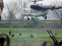 Fost sef NATO: \