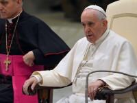 Papa Francisc sustine ca parintii isi pot lovi copiii, atat timp cat nu-i umilesc