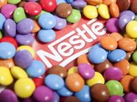 Gigantul Nestle a fost facut de rusine de o fetita de 7 ani. Ce greseala a descoperit micuta pe un pachet de bomboane