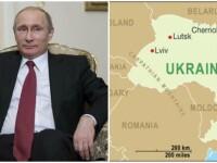 Planul de pace, ultima sansa de evitare a razboiului la granita cu Romania. Rusia acuza SUA de \