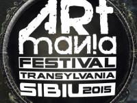 ARTmania Festival Sibiu 2015, editie aniversara. Primele nume: Apocalyptica, Anathema, Clan of Xymox si Saturnus