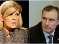 Traian Basescu despre episodul Udrea - Bica la Paris:
