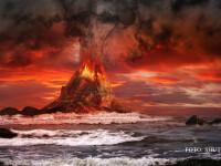 vulcan urias care erupe