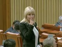 Elena Udrea nu a venit luni la proces. Avocatul ei susține că nu știe unde se află