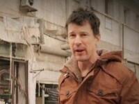 Noua inregistrare a gruparii Stat Islamic. Ostaticul John Cantlie transmite din Alep: