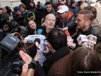 Moment inedit cu Andrei Gheorghe: în 2015, jurnalistul le-a adus pizza procurorilor DNA