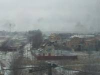Cinci morti si 26 de raniti intr-un nou atac asupra Ucrainei. Rebelii ar fi bombardat cu rachete un cartier general militar