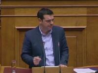Grecia si Germania si-au intensificat razboiul declaratiilor. Premierul grec: Nu vom ceda presiunilor