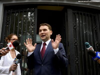 Senatorii decid luni cand se va vota in cazul lui Dan Sova. Liviu Dragnea a explicat ce vor face membrii PSD in acest caz