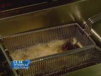 Medicii avertizeaza asupra prajirii alimentelor care contin amidon. Ce substante cu potential cancerigen rezulta