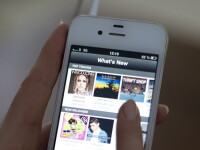 iPhone-ul a ucis-o pe o tanara din Rusia, care s-a electrocutat in timp ce se uita pe Facebook in cada