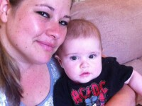 Drama teribila a unei familii din Australia. Bebelusul lor a fost ucis in bataie si au avut alt soc cand au aflat criminalul