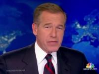 Un celebru jurnalist din SUA, suspendat dupa ce a mintit ca un elicopter in care se afla in Irak a fost atacat cu grenade