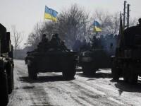 Bombardamentele la Donetk si Lugansk continua si dupa semnarea acordului de la Minsk. Cel putin 25 de morti dupa atacuri
