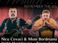Nicu Covaci si Moni Bordeianu pleaca in turneu national, in luna martie: