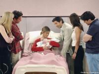 Cum arata acum gemenele care au jucat-o pe fetita lui Rachel si Ross din Friends. Au 13 ani si seamana cu Jennifer Aniston