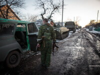 Un fost deputat ucrainean, gasit mort la intrarea unui bloc din Kiev. Anchetatorii anunta ca a fost impuscat
