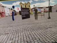 Daca n-ati vizitat toata Romania, o puteti face virtual. Jocul care promoveaza cele mai frumoase locuri din tara