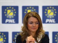 Alina Gorghiu, despre motiunea de cenzura: Discutiile despre vot au inceput si ne vom intalni si cu UNPR
