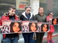 Val de proteste in Turcia dupa ce o studenta a fost ucisa si arsa pentru ca